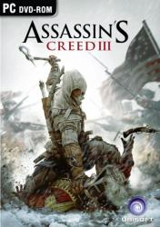 Ubisoft Assassin's Creed III (PC)