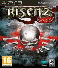 Deep Silver Risen 2 Dark Waters [Collector's Edition] (PS3)