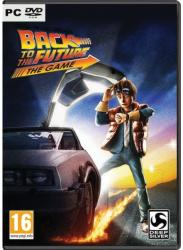Deep Silver Back to the Future The Game (PC)
