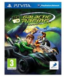 D3 Publisher Ben 10 Galactic Racing (PS Vita)