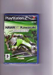 Midas Hawk Kawasaki Racing (PS2)