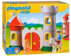 Playmobil Az első lovagváram (6771)