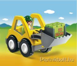 Playmobil Kismarkoló (6775)