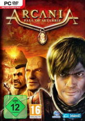 Dreamcatcher Arcania Fall of Setarrif (PC)