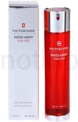 Victorinox Swiss Army for Her EDT 100ml