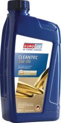 Eurolub Cleantec 5W-30 (1L)