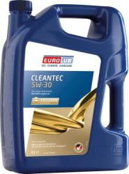 Eurolub Cleantec 5W-30 (5L)
