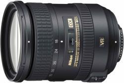 Nikon AF-S 18-200mm f/3.5-5.6G ED DX VR II (JAA813DA)
