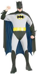 Rubies Batman L-es méret, felnőtt (16867L)