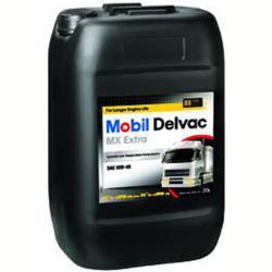 Mobil 10w40 Delvac Mx Extra 20L