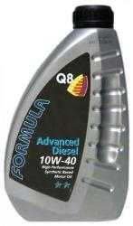 Q8 10W40 Formula Advanced Diesel (1L)