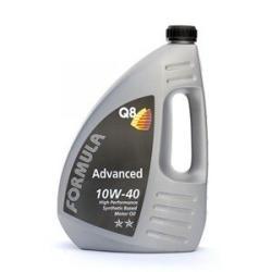 Q8 SAE 10W40 Formula Advanced (4 L)