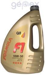 Q8 10w50 Formula F1 4L