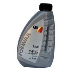 Q8 SAE 5W40 Formula Excel (1 L)
