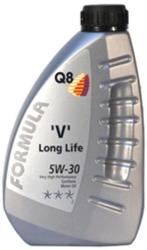 Q8 5W30 Formula V Long Life (1 L)