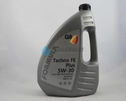 Q8 Formula Techno FE 5W30 4L