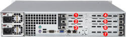 Supermicro SYS-6026T-UR