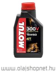 Motul 300v 4t Off Road 15w-60 1L