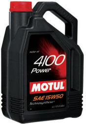 Motul 4100 Power 15W-50 4L