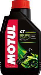 Motul 5000 10w40 4T (1L)
