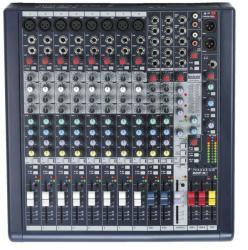 Soundcraft MFXi8