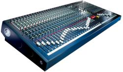 Soundcraft LX7ii 16ch