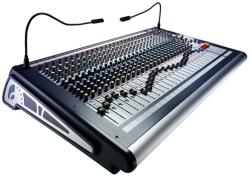 Soundcraft GB2 32ch