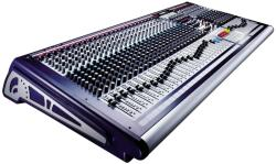 Soundcraft GB4 40ch