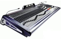 Soundcraft GB8 32ch