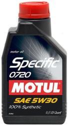 Motul SPECIFIC 0720 5W-30 1L