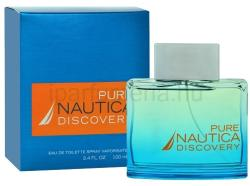 Nautica Pure Discovery EDT 100ml