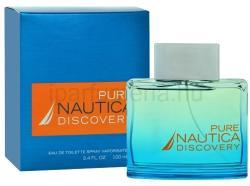 Nautica Pure Discovery EDT 100ml