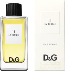 Dolce&Gabbana 11 La Force EDT 100ml