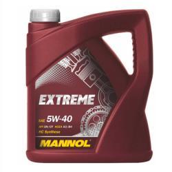 MANNOL 5w40 Extreme 4L