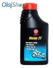 Texaco Motex 2T 1L