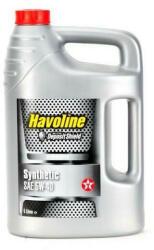 Texaco Havoline Ultra 5W40 5L
