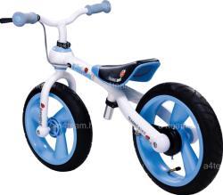 Spartan First Bike