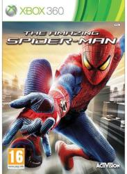 Activision The Amazing Spider-Man (Xbox 360)