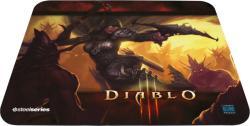 SteelSeries QcK Diablo III Demon Hunter Edition
