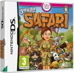 Nintendo Youda Safari (Nintendo DS)