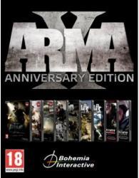 Bohemia Interactive ARMA X [Anniversary Edition] (PC)