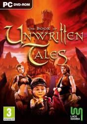 Lace Mamba The Book of Unwritten Tales (PC)