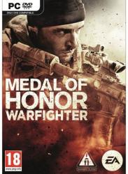 Electronic Arts Medal of Honor Warfighter (PC)