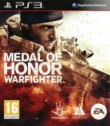 Electronic Arts Medal of Honor Warfighter (PS3)