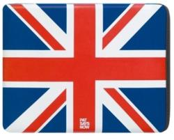 Pat Says Now UK iPad Pouch