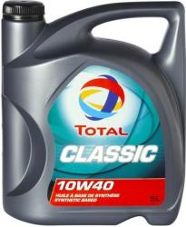 Total 10w40 Classic 5 L