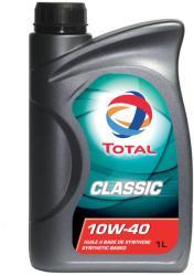 Total 10w40 Classic 1L
