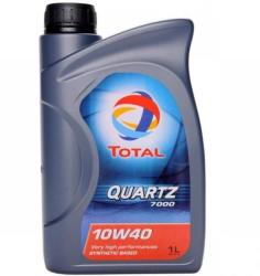 Total 10W40 Quartz 7000 (1 L)