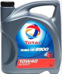Total 10w40 Rubia Tir 8900 5L