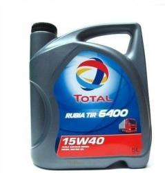 Total 15w40 Rubia Tir 6400 5L